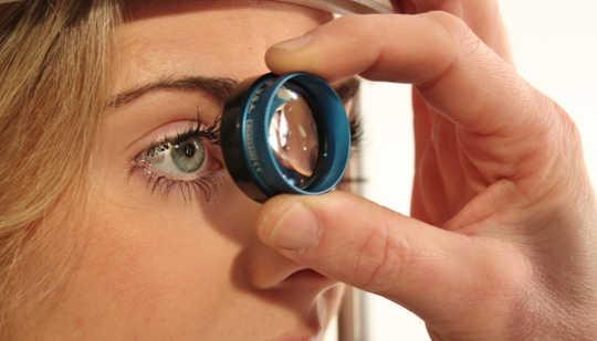 5 Tanda Penglihatan Ini Menandakan Kesehatan Tubuh